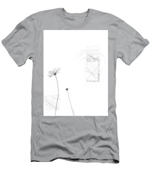Bloom No. 9 Men's T-Shirt (Athletic Fit)
