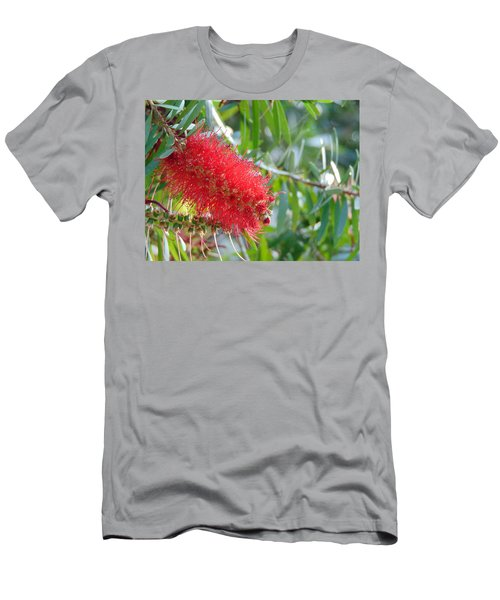 Blooms - Gulf State Park Men's T-Shirt (Athletic Fit)