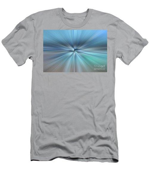 Blues Men's T-Shirt (Athletic Fit)