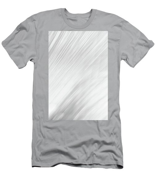 Blurred #4 Men's T-Shirt (Athletic Fit)