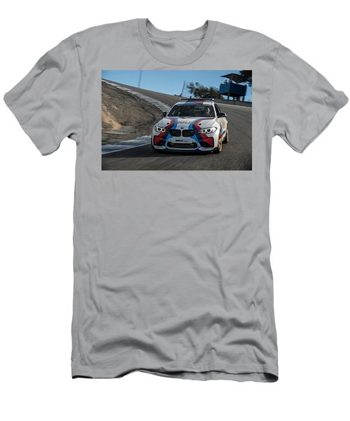 Bmw M2 Coupe Men's T-Shirt (Athletic Fit)