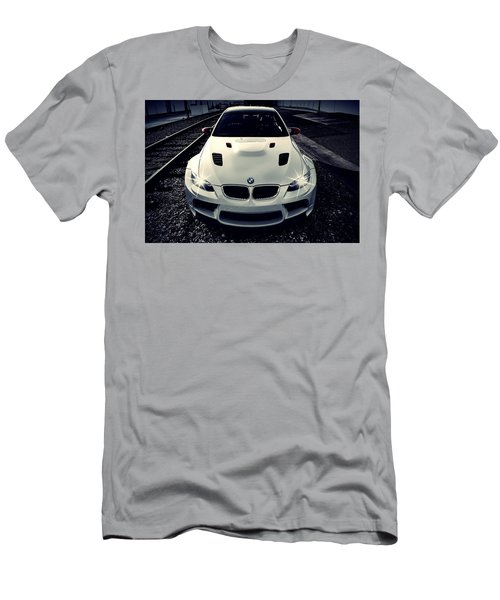 BMW Men's T-Shirt (Athletic Fit)