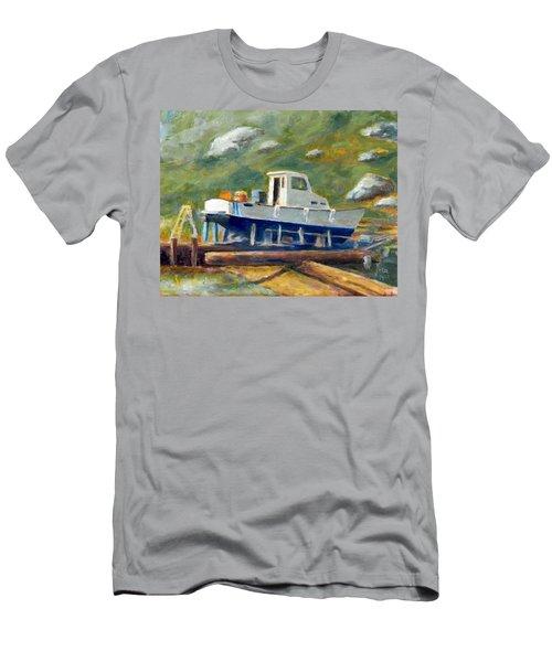 Boatyard II Men's T-Shirt (Athletic Fit)