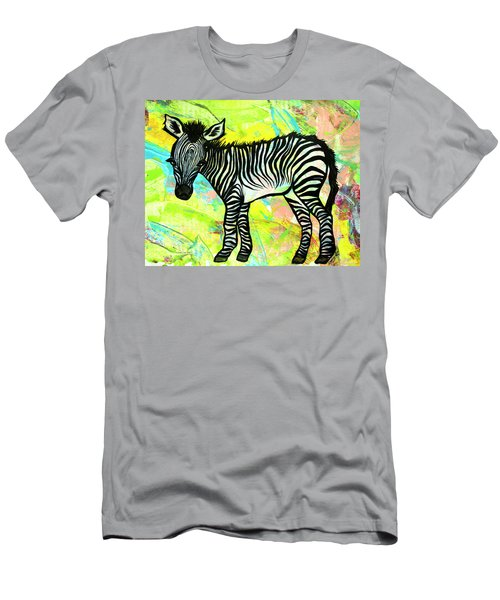 Bold And Bright Men's T-Shirt (Athletic Fit)