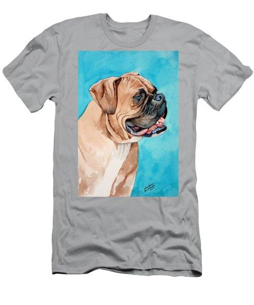 Boxer Men's T-Shirt (Athletic Fit)