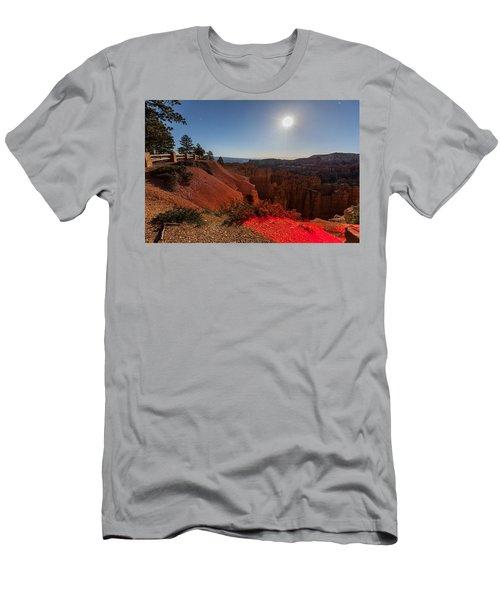 Bryce 4456 Men's T-Shirt (Slim Fit)
