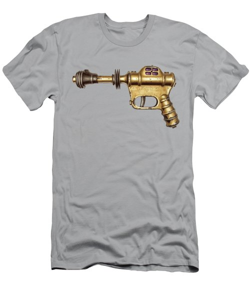 Buck Rogers Ray Gun Men's T-Shirt (Athletic Fit)