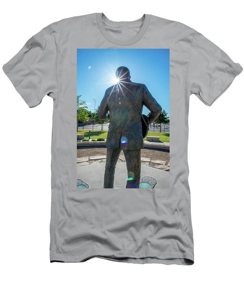 Buddy Holly 6 Men's T-Shirt (Athletic Fit)