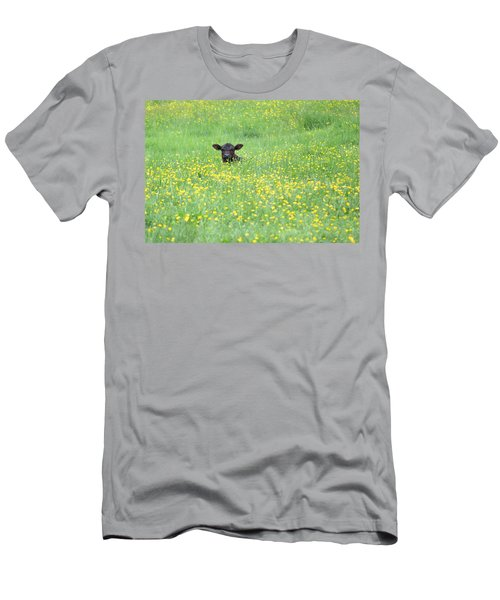 Buttercup Men's T-Shirt (Athletic Fit)