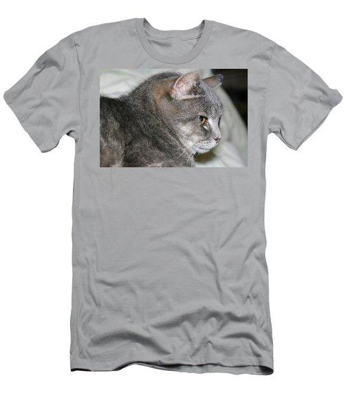 Cal-6 Men's T-Shirt (Athletic Fit)