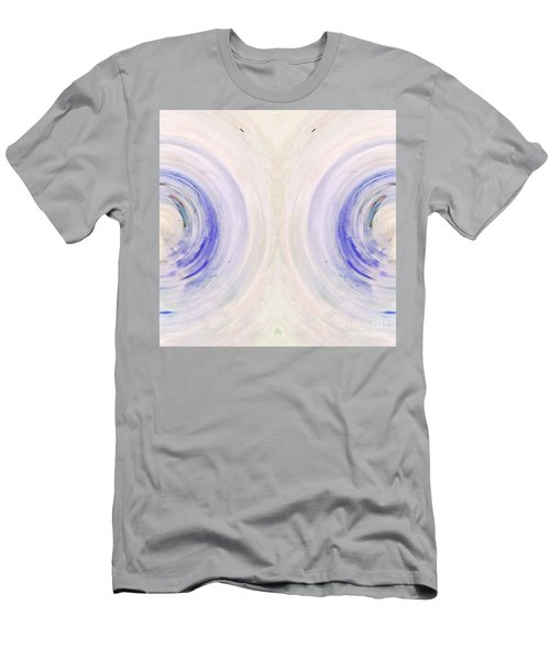 Living Waters Men's T-Shirt (Athletic Fit)