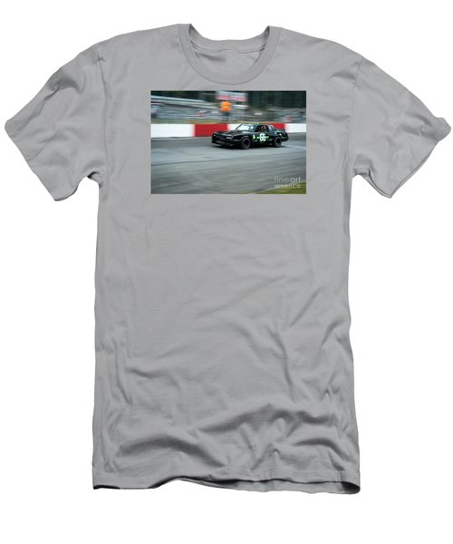 Car 66 Men's T-Shirt (Athletic Fit)