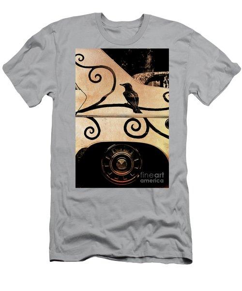 Car Art Men's T-Shirt (Athletic Fit)