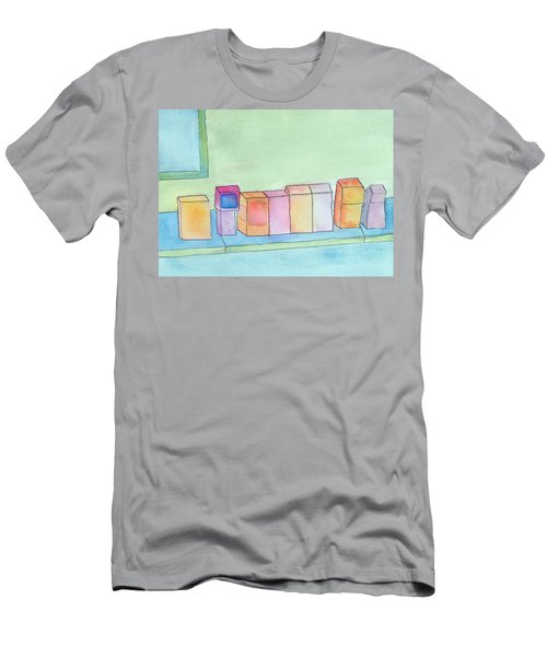 Care For A Newspaper? Men's T-Shirt (Athletic Fit)