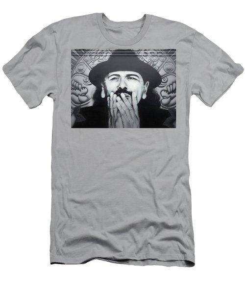 Carlos Men's T-Shirt (Athletic Fit)