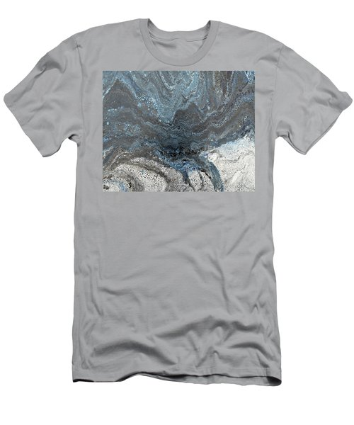 Carried Along Men's T-Shirt (Athletic Fit)