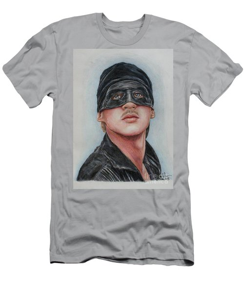 Cary Elwes / Westley / The Princess Bride Men's T-Shirt (Athletic Fit)