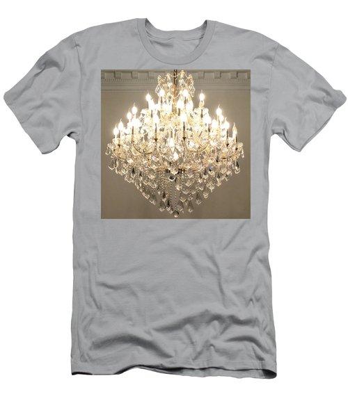 Castle Guest 01 Men's T-Shirt (Athletic Fit)