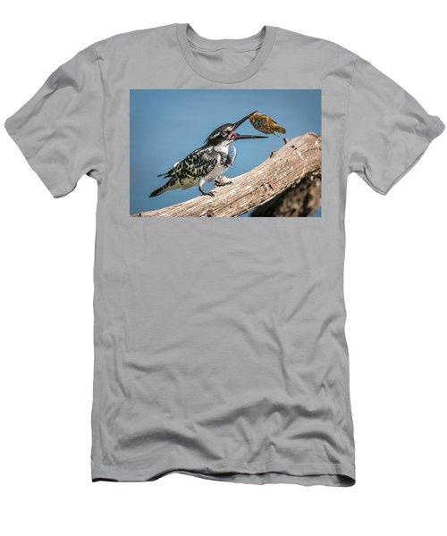 Catch Men's T-Shirt (Athletic Fit)