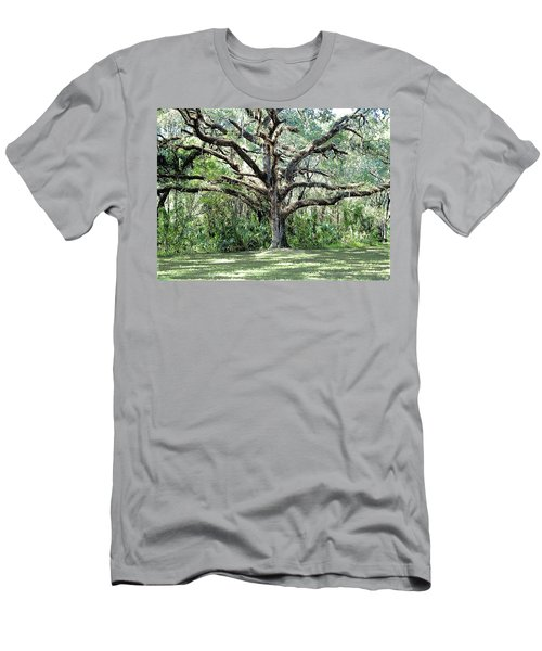 Chaotic Order Men's T-Shirt (Athletic Fit)