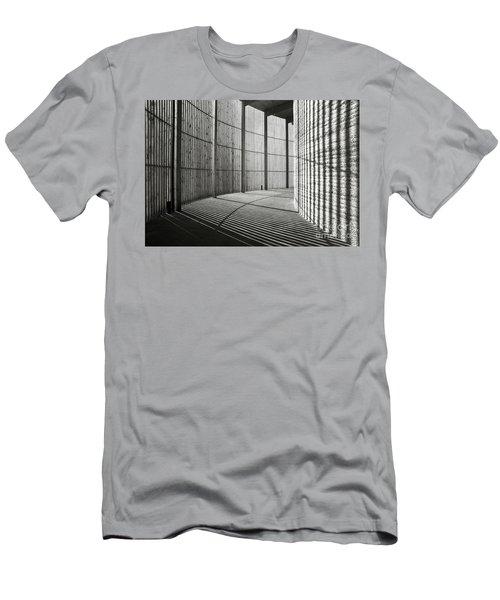 Chapel Of Reconciliation  Men's T-Shirt (Athletic Fit)