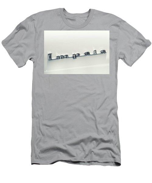 Chevy Impala Men's T-Shirt (Athletic Fit)