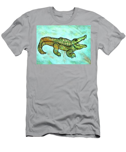 Chomp Men's T-Shirt (Athletic Fit)
