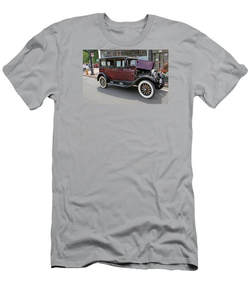 Chrysler 1926 Men's T-Shirt (Athletic Fit)