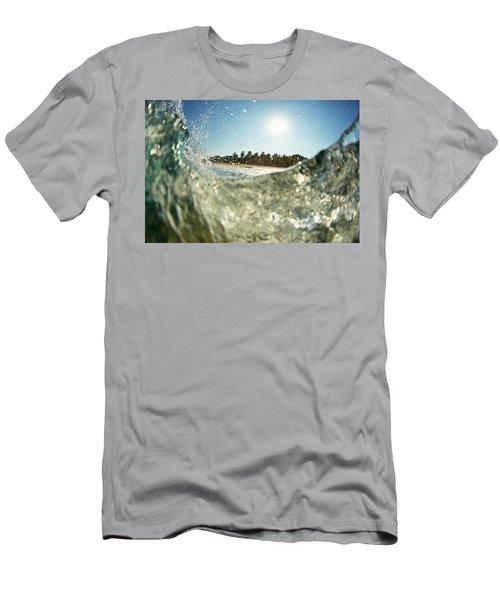 Chula Vista Men's T-Shirt (Athletic Fit)