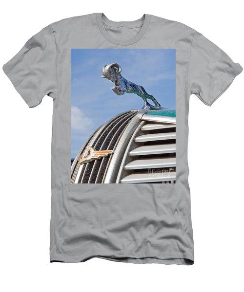 Classic 1937 Dodge Automobile Men's T-Shirt (Athletic Fit)