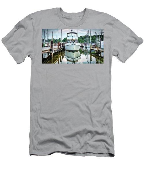 Classic Cruiser Men's T-Shirt (Athletic Fit)