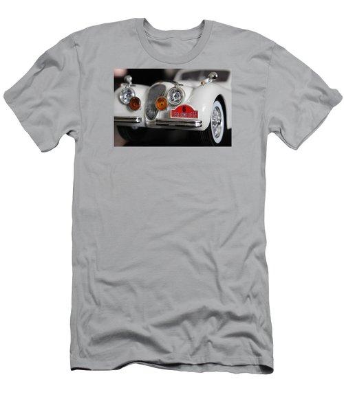 Classic Men's T-Shirt (Slim Fit) by Jewels Blake Hamrick