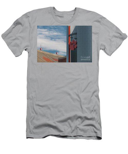 Clemson Game Day Memories Men's T-Shirt (Athletic Fit)