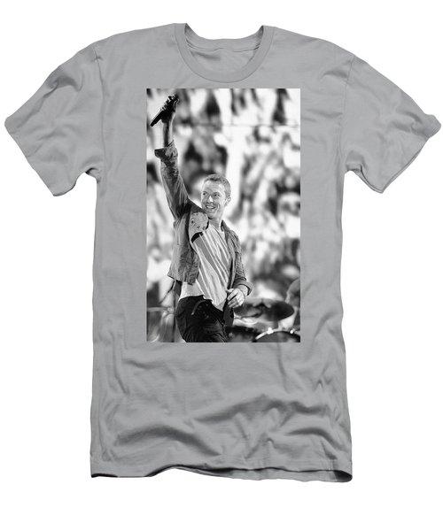 Coldplay13 Men's T-Shirt (Slim Fit)