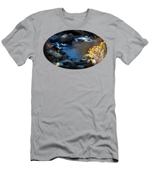 Collective Pool Men's T-Shirt (Athletic Fit)