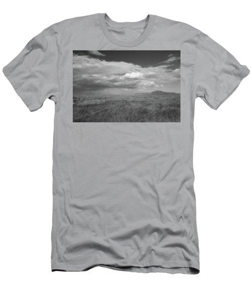 Colorado Grassland Men's T-Shirt (Athletic Fit)