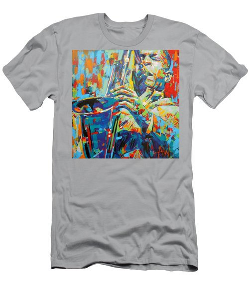Coltrane Men's T-Shirt (Athletic Fit)