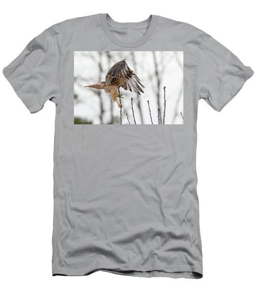 Come At Me Bro Men's T-Shirt (Athletic Fit)