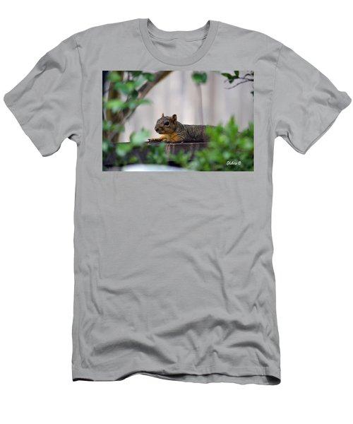 Comfortable  Men's T-Shirt (Athletic Fit)
