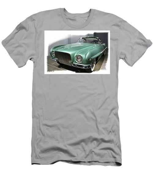 Concept Car 2 Men's T-Shirt (Athletic Fit)