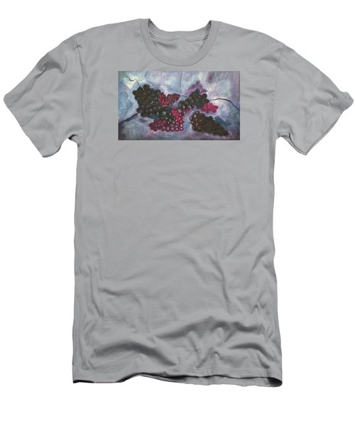 Concords Men's T-Shirt (Slim Fit) by Roxy Rich