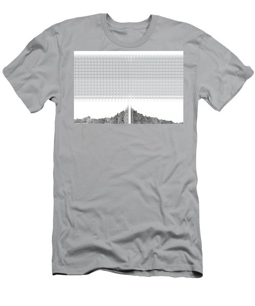 Consequences  Men's T-Shirt (Athletic Fit)