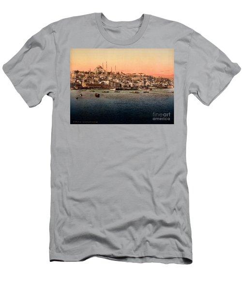 Constantinople Men's T-Shirt (Athletic Fit)