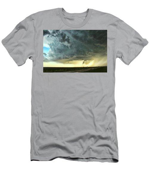 Consul Beast Men's T-Shirt (Athletic Fit)