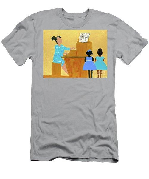 Convocation Men's T-Shirt (Athletic Fit)