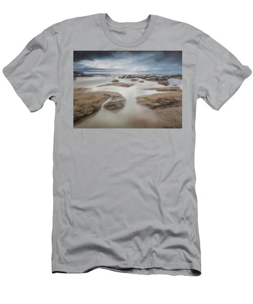 Coolness Men's T-Shirt (Athletic Fit)