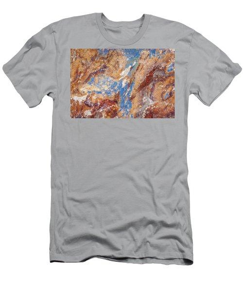 Couleurs De Cuivre I Men's T-Shirt (Athletic Fit)