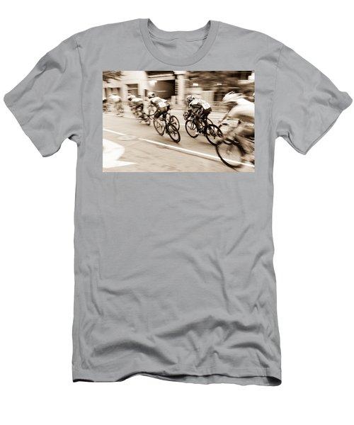 Criterium Men's T-Shirt (Athletic Fit)