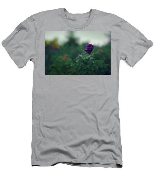Cross-season Men's T-Shirt (Athletic Fit)
