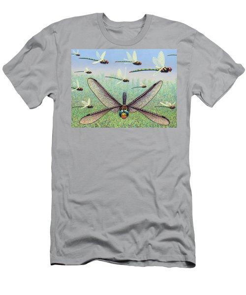Crossways Men's T-Shirt (Athletic Fit)